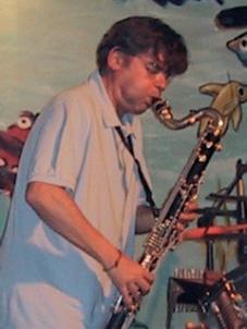 El poeta y músico leonés Ildefonso Rodríguez.