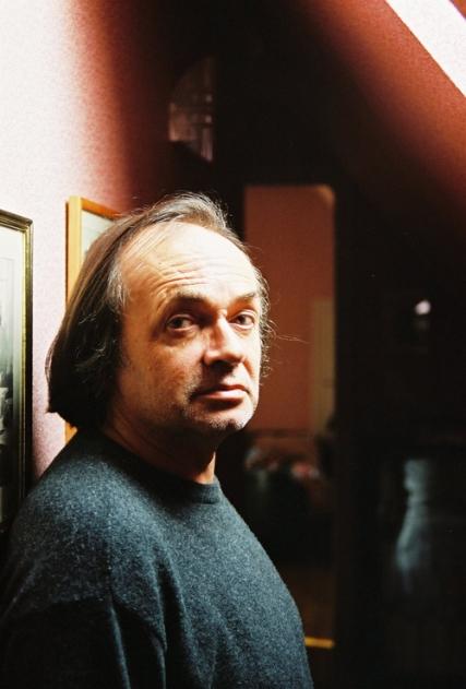 Pierre Peuchmaurd.