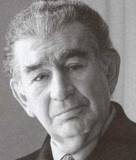 Antonio Gamoneda.