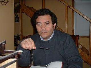Roberto Casanova Gianuzzi.
