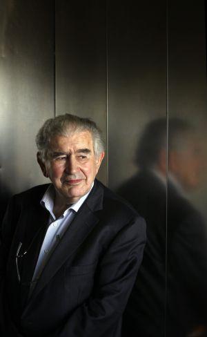 Antonio Gamoneda. Fotografía: El País.