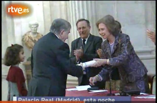 Archivo rtve.es
