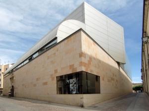 Museo Etnográfico de Castilla y León (Zamora).