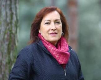 María José Cordero.