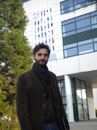 Rubén Pujante Corbalán.